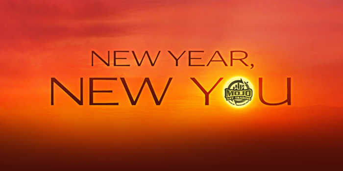 New Year 2016, New You