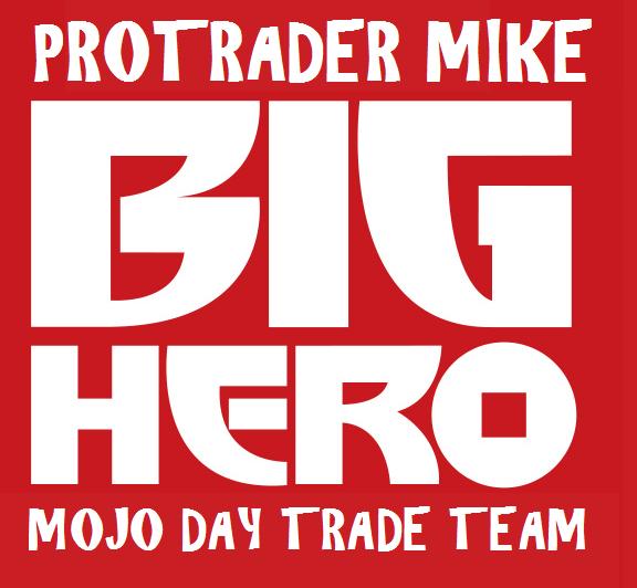 MOJO - A Hero (No Way)