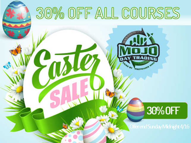 🐰 Easter Special 30% Off