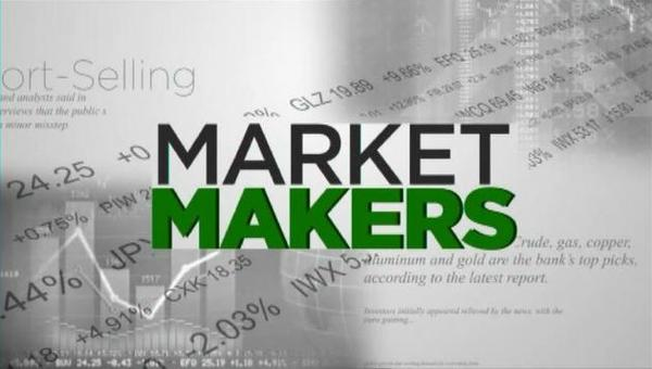 Market Makers & ECNs