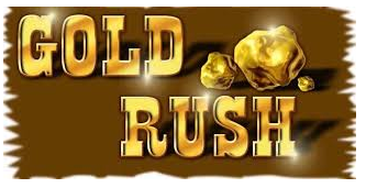 THE GOLD RUSH OF 2016