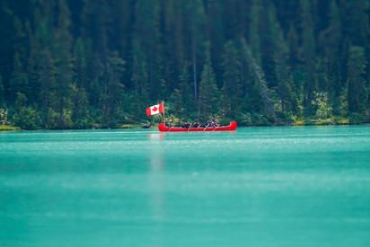 Go Canada