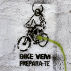 Urban Stencil Arte