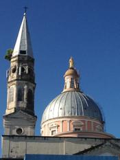 Penha's Basilica - 1870