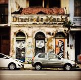 Street Art by Bozo Bacamarte and Glauber Arbos