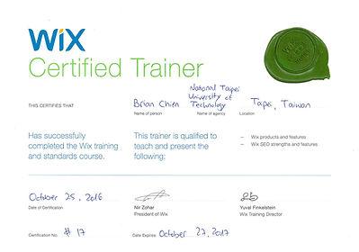 Wix Trainer.jpg