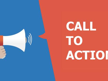關於CTA(Call to Action)該有的5個觀念