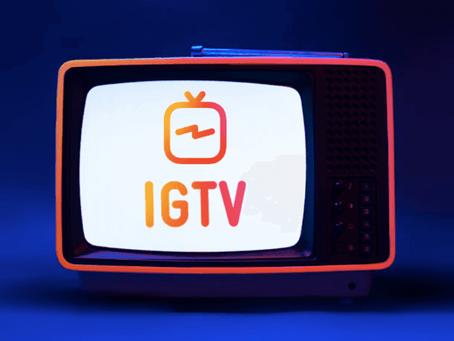 什麼是IGTV(Instagram TV)?