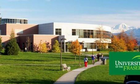 學校介紹:UFV 菲莎河谷大學 University of the Fraser Valley