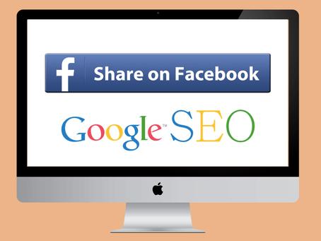 使用Wix時常忽略的:『FB分享視覺』及『頁面SEO設定』