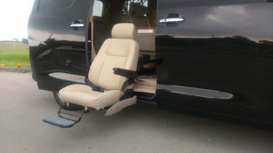 福祉車,升降椅,轉向椅,福祉椅