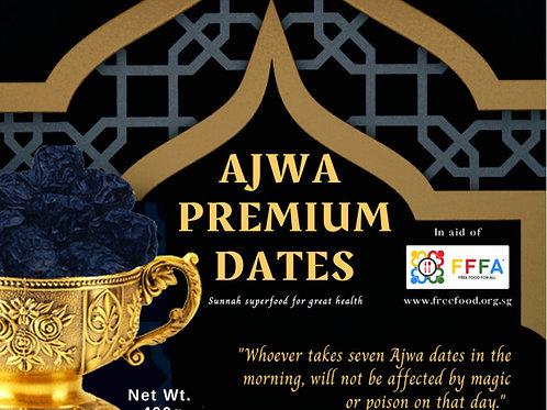Premium Ajwa Dates (Bundle Price Specials)