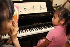 ピアノ教室 春の生徒募集中です!