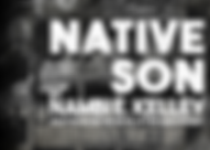 Native Son, UCSD, Nambi E Kelley, Casey Stangl, Kyle Thomas Hester
