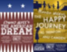 Wild Goose Dreams, La Jolla Playhouse, Hansol Jung, Leigh Silverman, Kyle Thomas Hester