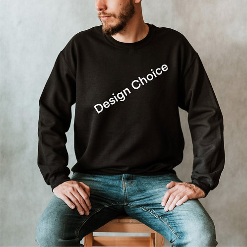 Father's Day Crewneck
