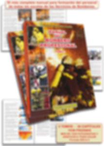 Manual del Bombero Profesional