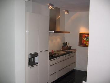 Küche individuell angepasst