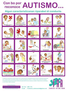 Campaña di Concientisacion di Autismo