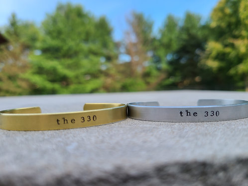 The 330 Cuff
