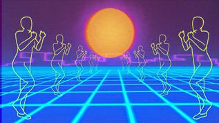 80's Music Video