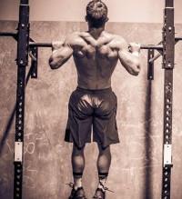 Bench Press and upper body strength