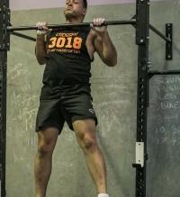 17.3 CrossFit 3018 Friday Night Lights