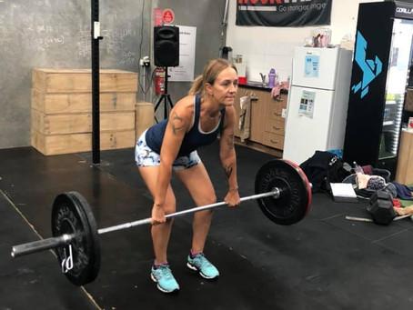 Meet Megan Brittain