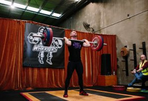 Meet our CrossFit Coaches