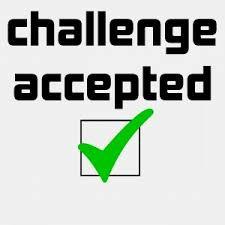 Pre-Xmas 8 week Challenge !!