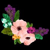 Arranjo de flor 1