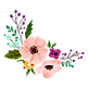 Composition florale 1