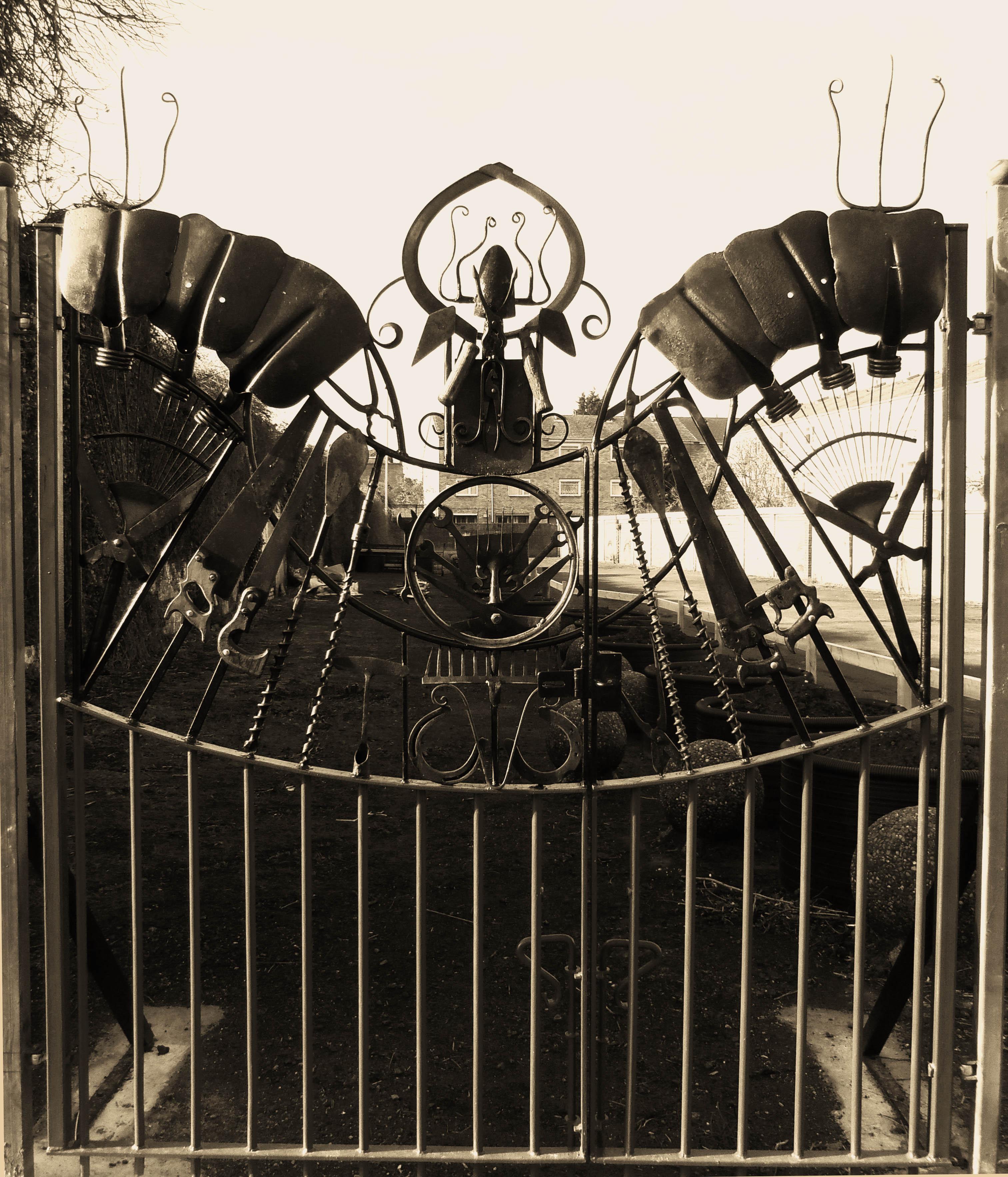 alotment gates1