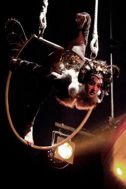 Circus Hoop