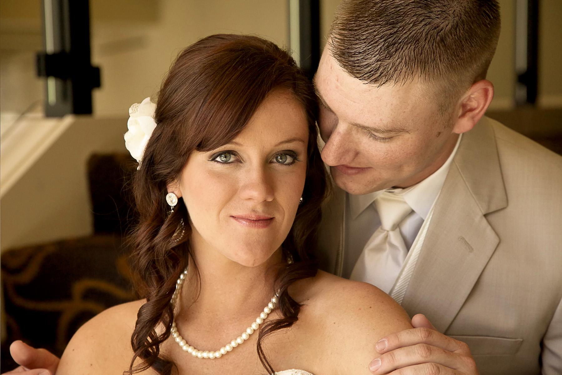 Stephanie Miller Wedding