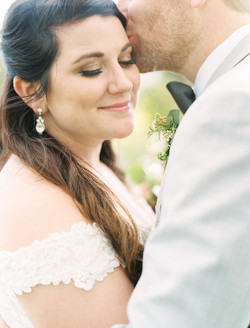 Kayla and Josh Wedding