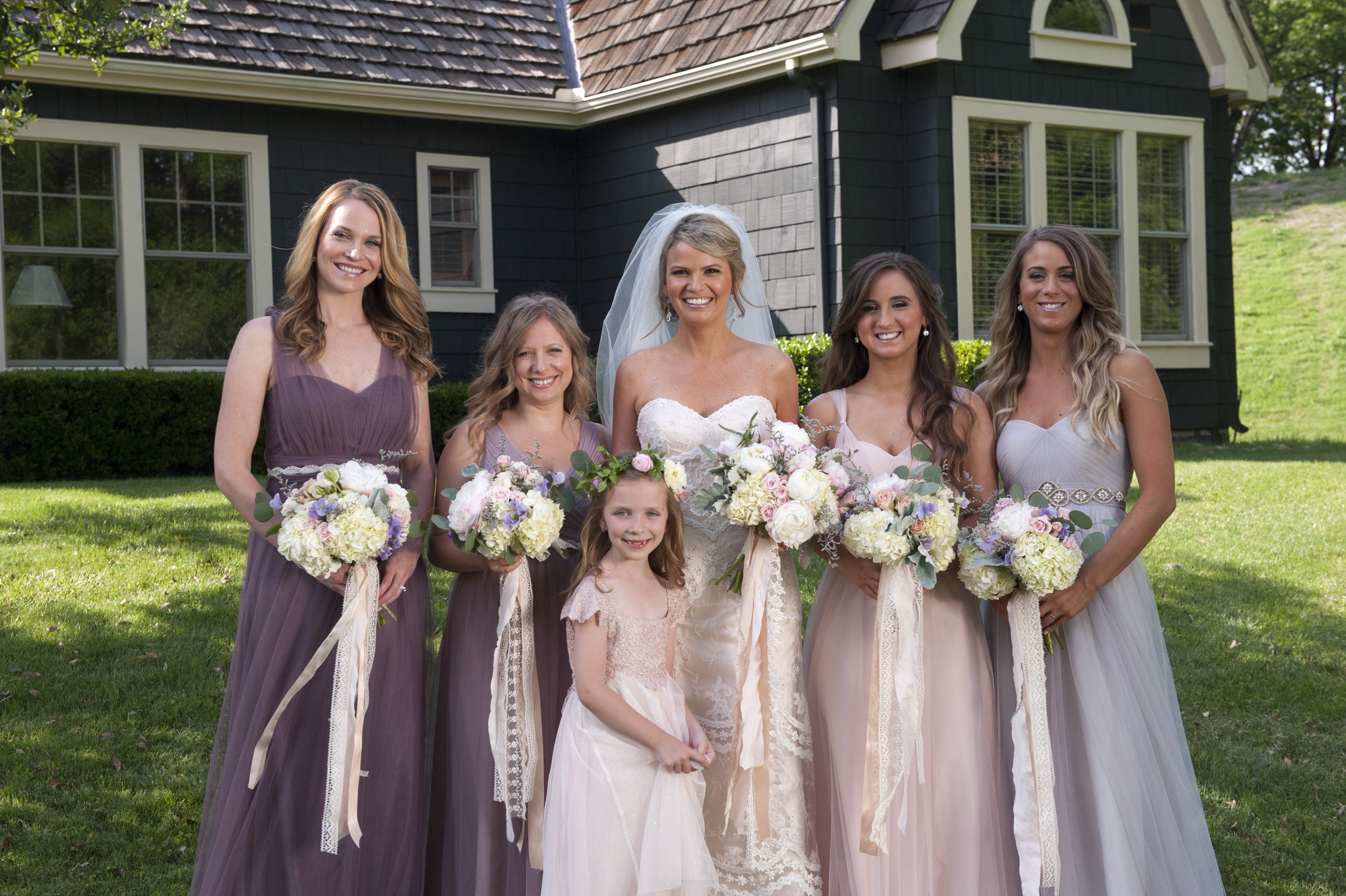 Ernest Weddings