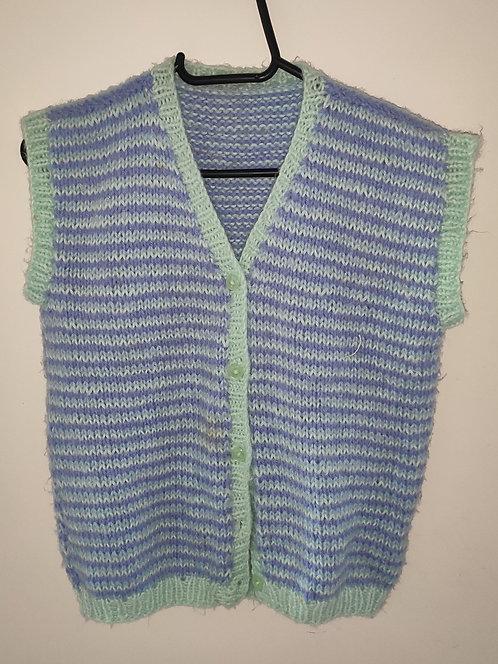 Colete lã