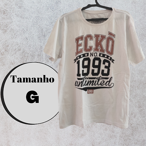 Camiseta Ecko unlimited