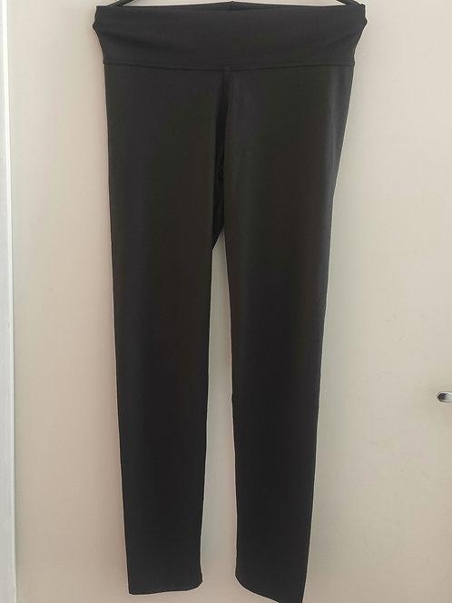 Calça legging preta