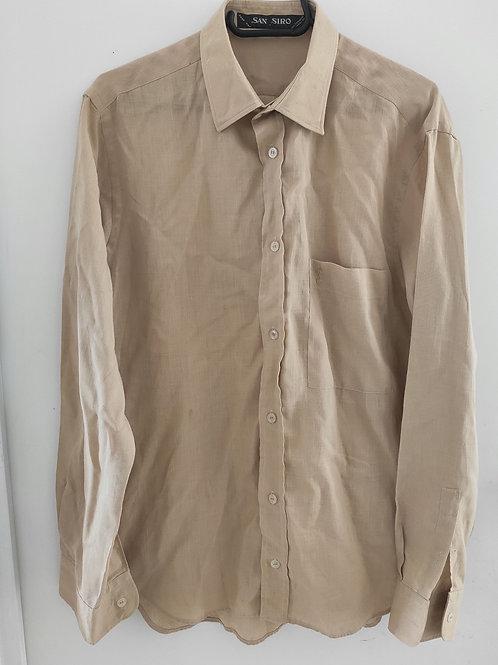 Camisa social Masculino