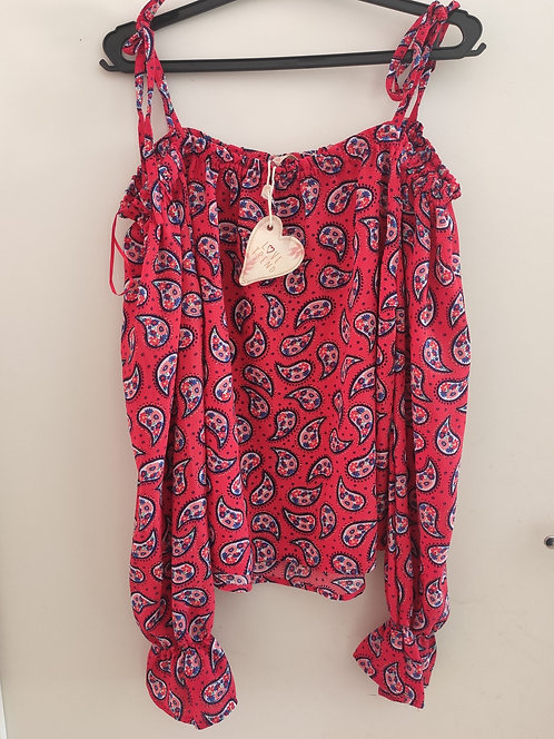 Blusinha Feminina tshirt trend love