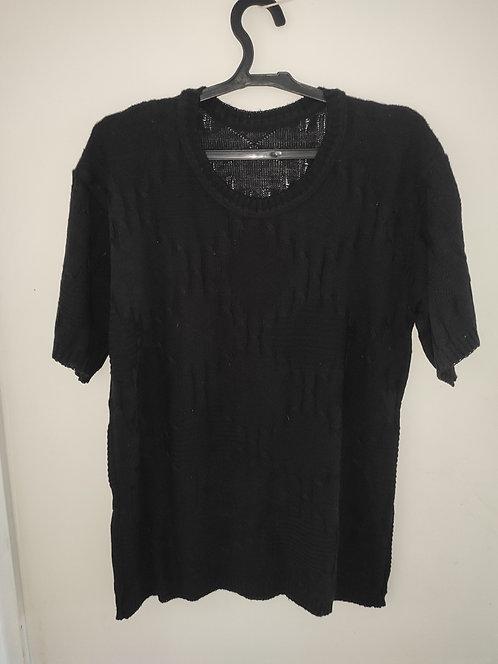 Blusa feminino preta