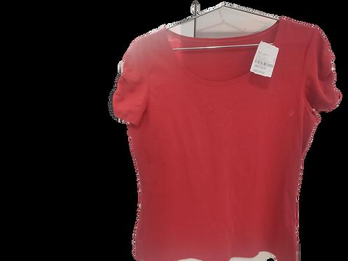 Blusinha vermelha