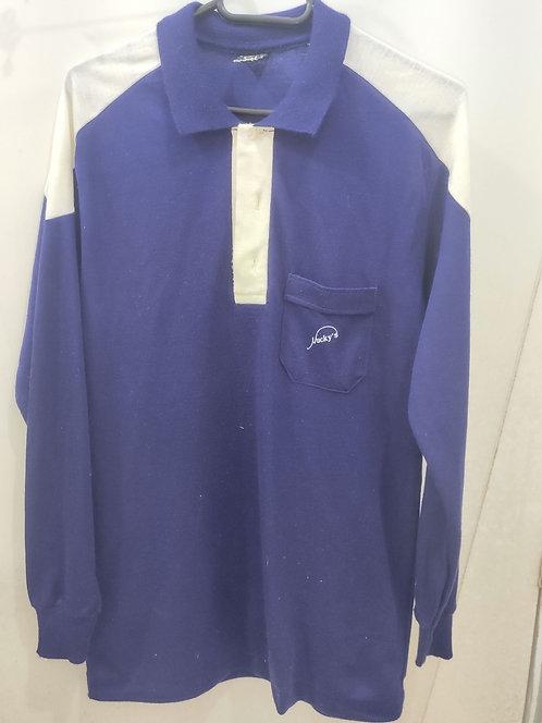 Camiseta manga comprida