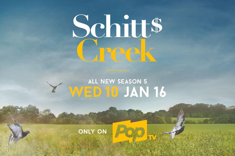 Client: PopTv Network | Season 5