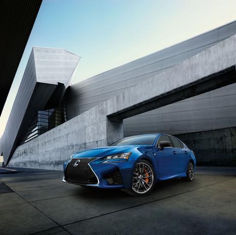 Agency: Team One | Client: Lexus