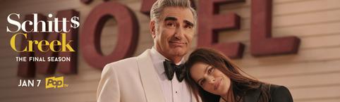 Client: PopTv Network | Season 6