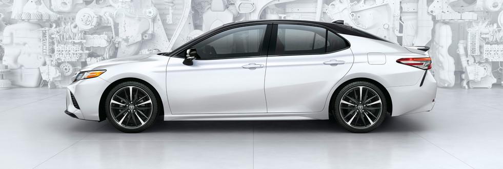 Agency: Saatchi & Saatchi | Client: Toyota