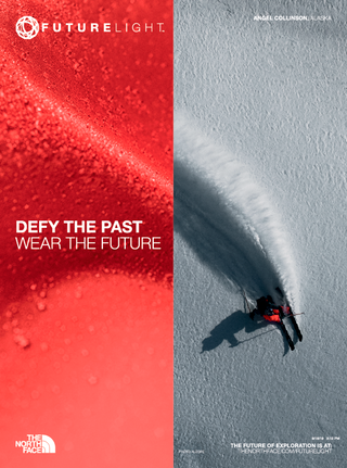 Agency: Sidlee | Client: The North Face